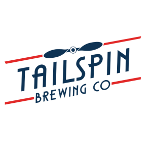 Tailspin Brewing Company Website